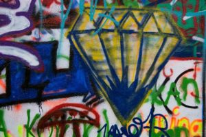 diamond painting