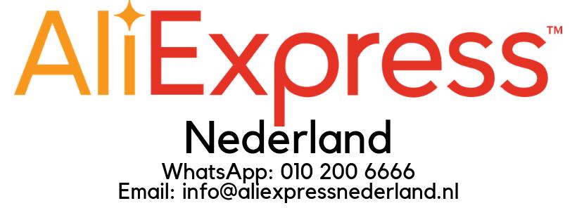 AliExpress Nederland