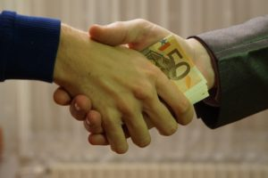 geld terugkrijgen van AliExpress