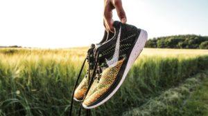 Namaak Nike schoenen