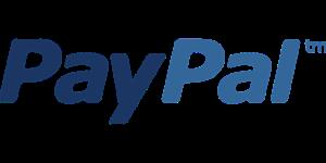 Terugbetaling via PayPal