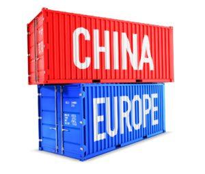 China Europe