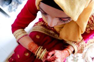 Hijab jurk