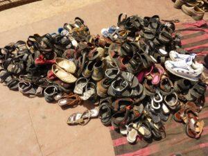 nep schoenen