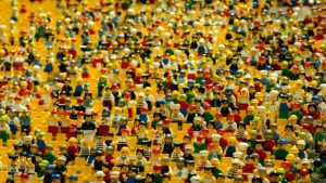 Lego gevangenis