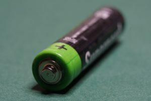 goedkope batterijen