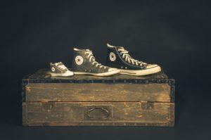 Internationale schoenmaten