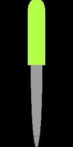 nagelvijl