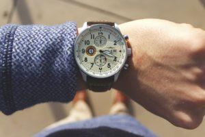 dure horloges