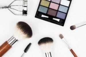 Makeup borstels