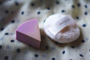 makeup spons