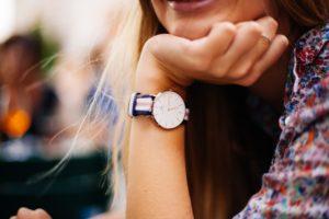 designer horloge
