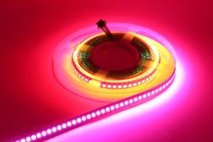 Dimbare LED strip